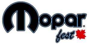 Moparfest Logo
