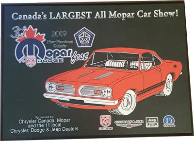 2009-plaque