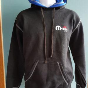 Moparfest sweatshirt-hoodie